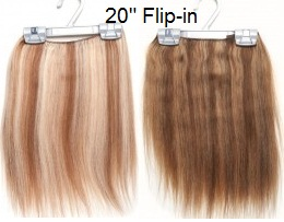Flip in indian remy hair extension clip in hair extension pmusecretfo Image collections
