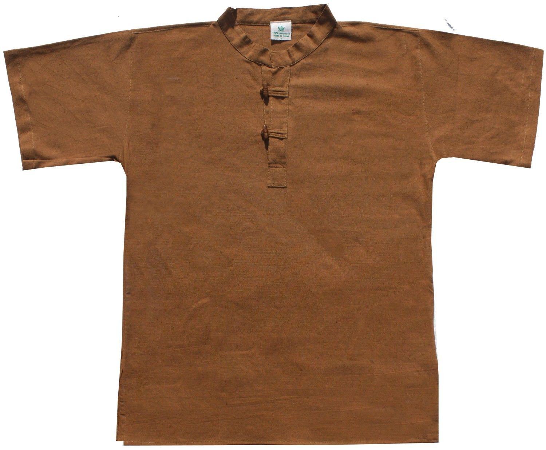 Hemp T Shirts India
