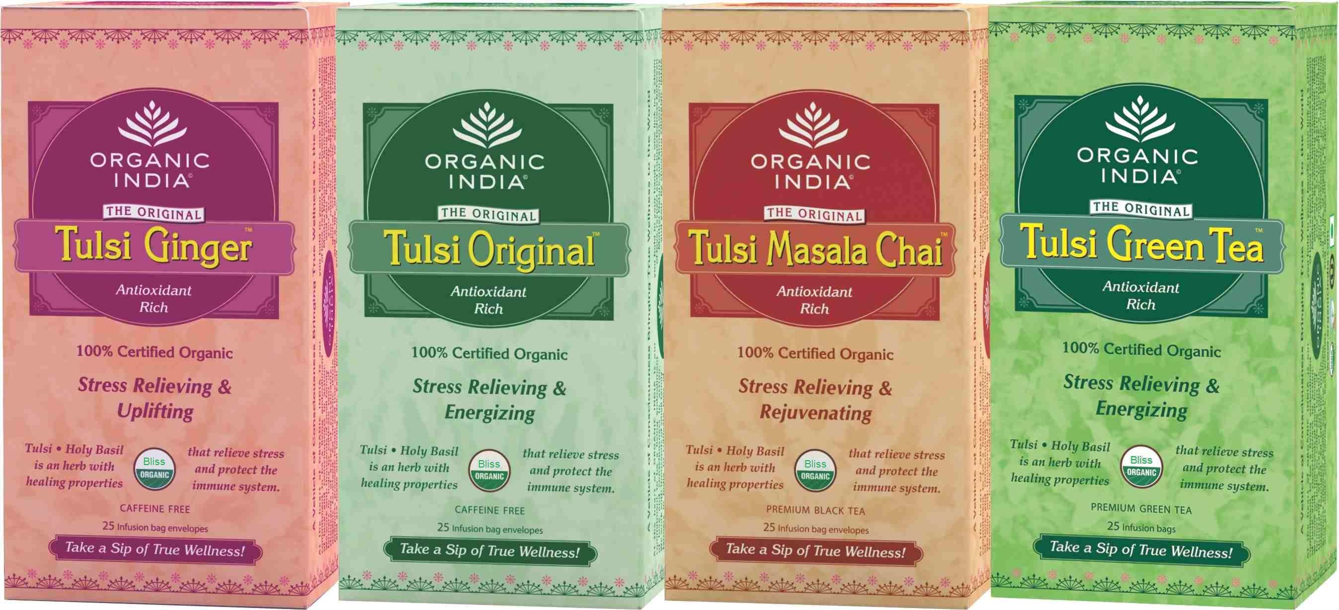 Coffee organic tea - Coffee Organic Tea 12