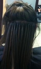 Loc hair extension euro loc hair extension pmusecretfo Image collections